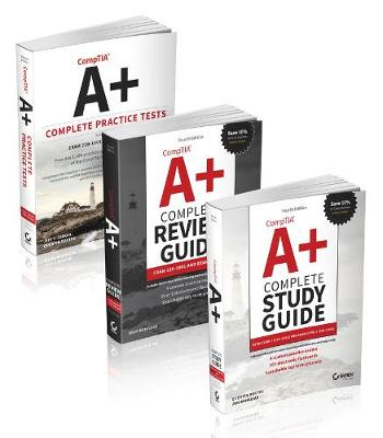 Comptia A+ Complete Study Guide 2012 Pdf