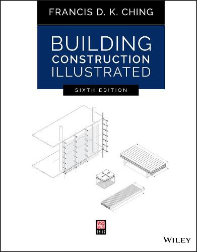 Building Construction Illustrated (Paperback)