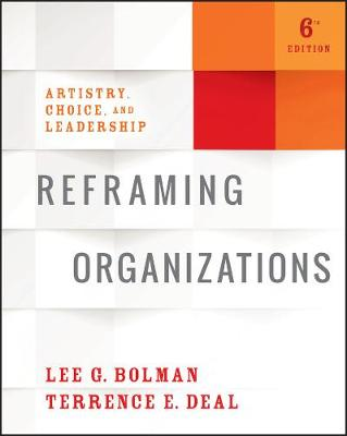 Reframing Organizations with The Leadership Challenge and Practicing Leadership Principles and Applications Set (Paperback)