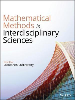Mathematical Methods in Interdisciplinary Sciences (Hardback)