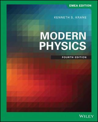 Modern Physics (Paperback)