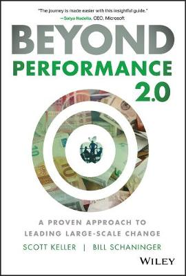Beyond Performance 2.0: A Proven Approach to Leading Large-Scale Change (Hardback)