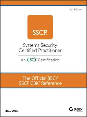 The Official (ISC)2 SSCP CBK Reference (Hardback)