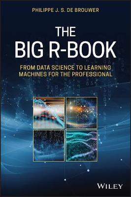 The Big R-Book: From Data Science to Learning Machines and Big Data (Hardback)