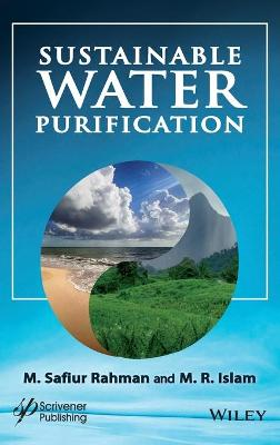 Sustainable Water Purification (Hardback)
