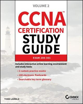 CCNA Certification Study Guide: Volume 2 Exam 200-301 (Paperback)