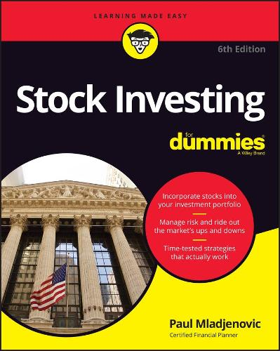Investments for dummies reviews of london entrepreneurial ability venture investments and risk sharing arrangement