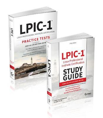 LPIC-1 Certification Kit: Exam 101-500 and Exam 102-500 (Paperback)