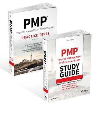 PMP Project Management Professional Exam Certification Kit: 2021 Exam Update (Paperback)