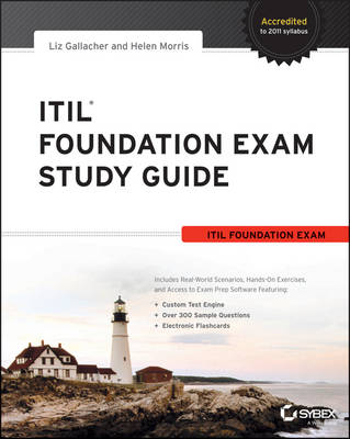 ITIL Foundation Exam Study Guide (Paperback)