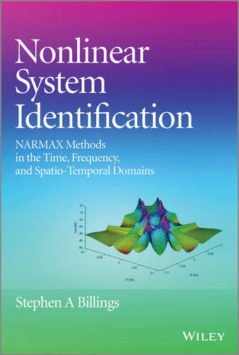 Nonlinear System Identification: NARMAX Methods in the Time, Frequency, and Spatio-Temporal Domains (Hardback)