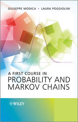 A First Course in Probability and Markov Chains (Hardback)