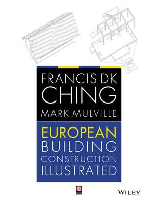 European Building Construction Illustrated (Paperback)
