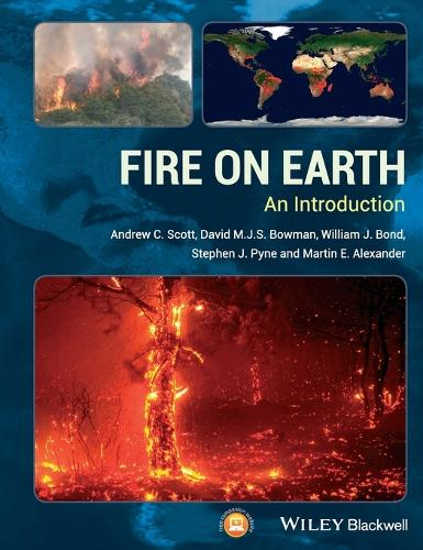 Fire on Earth: An Introduction (Paperback)