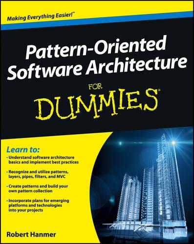 Pattern-oriented Software Architecture For Dummies (Paperback)