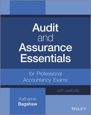 Audit and Assurance Essentials: For Professional Accountancy Exams + Website (Paperback)
