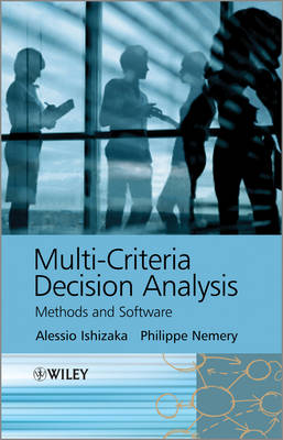 Multi-criteria Decision Analysis: Methods and Software (Hardback)