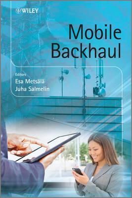 Mobile Backhaul (Hardback)