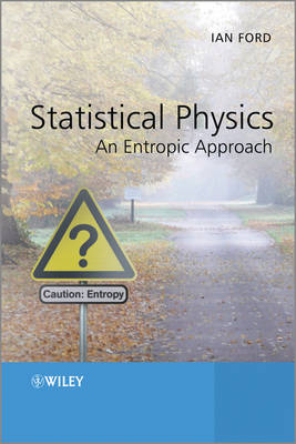 Cover Statistical Physics: An Entropic Approach