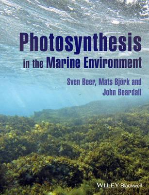 Photosynthesis in the Marine Environment (Hardback)