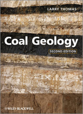 Coal Geology (Hardback)