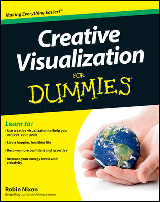 Creative Visualization for Dummies (Paperback)