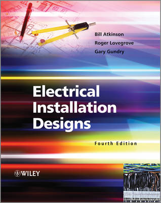 Cover Electrical Installation Designs