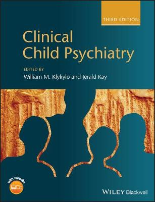 Clinical Child Psychiatry: Major Common Problems (Paperback)
