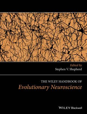 The Wiley Handbook of Evolutionary Neuroscience - Wiley Clinical Psychology Handbooks (Hardback)