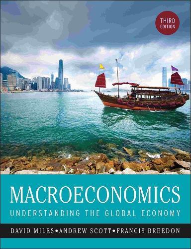 Macroeconomics - Understanding the Global Economy 3E (Paperback)