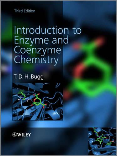 Introduction to Enzyme and Coenzyme Chemistry (Hardback)