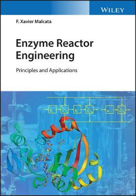 Enzyme Reaction Kinetics and Reactor Performance 2V Set - Enzyme Reaction Engineering (Hardback)