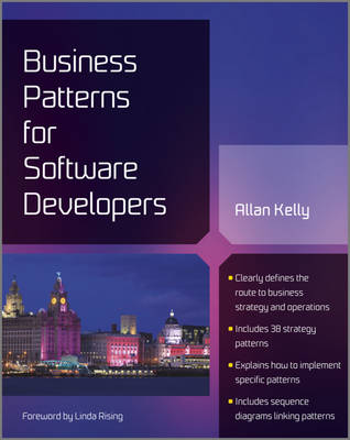 Cover Business Patterns for Software Developers