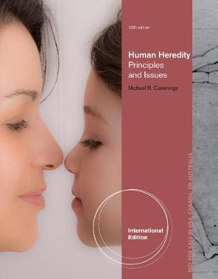 Human Heredity: Principles and Issues, International Edition (Paperback)