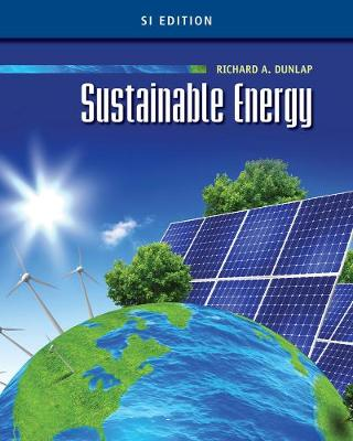 Sustainable Energy, SI Edition (Paperback)