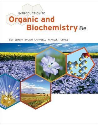 Introduction to Organic and Biochemistry (Hardback)