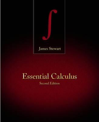 Essential Calculus (Hardback)