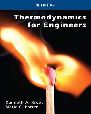 Thermodynamics for Engineers, SI Edition (Paperback)
