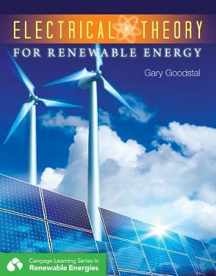 Electrical Theory for Renewable Energy (Paperback)