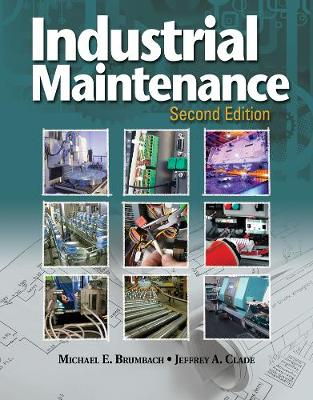 Industrial Maintenance (Hardback)