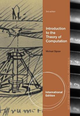 Introduction to the Theory of Computation, International Edition (Paperback)