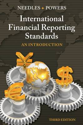 A International Financial Reporting Standards: An Introduction (Paperback)
