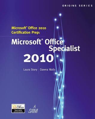 Microsoft (R) Office 2010 Certification Prep (Hardback)