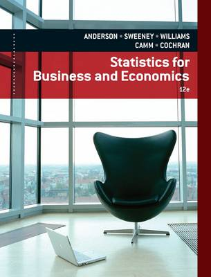 Statistics for Business & Economics, Revised (Hardback)
