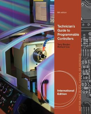 Technician's Guide to Programmable Controllers, International Edition (Paperback)