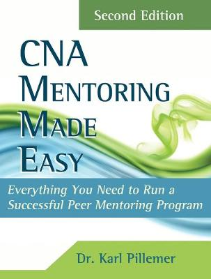 CNA Mentoring Made Easy (Paperback)