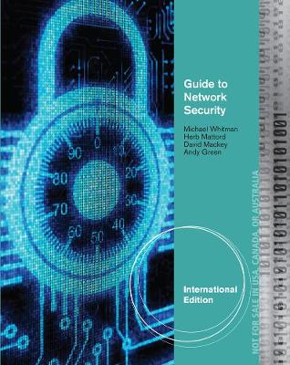 Guide to Network Security, International Edition (Paperback)