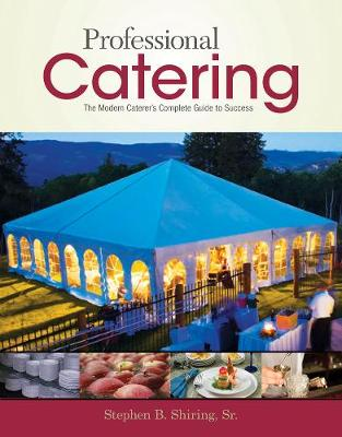 Professional Catering (Hardback)