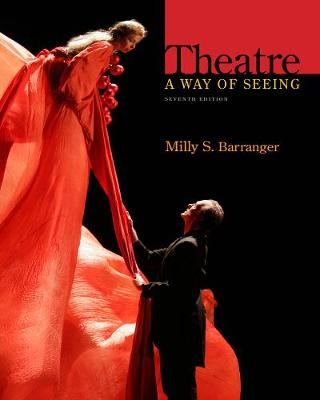 Theatre: A Way of Seeing (Paperback)