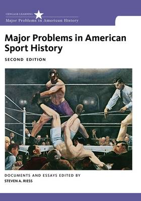 Major Problems in American Sport History (Paperback)